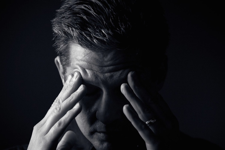 Modern Age Mental Pressure on Boys and Girls that cause Depression