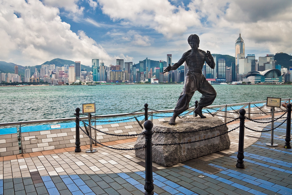 Less known secrets and Interesting Facts about Bruce Lee