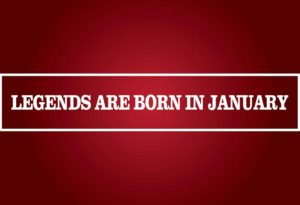 Unknown Facts about January born people