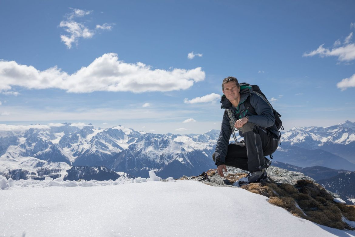 Interesting facts about Bear Grylls