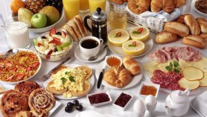 Harmful Side effects skipping breakfast