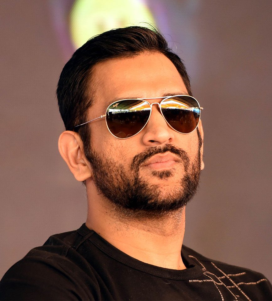 Amazing and Interesting Facts about Mahendra Singh Dhoni