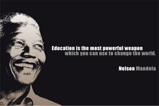 Interesting and Amazing facts about Nelson Mandela