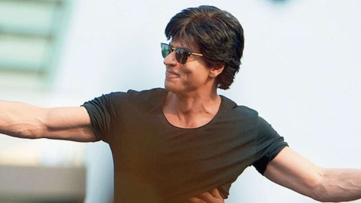 Unknown and Interesting Facts about Shahrukh Khan