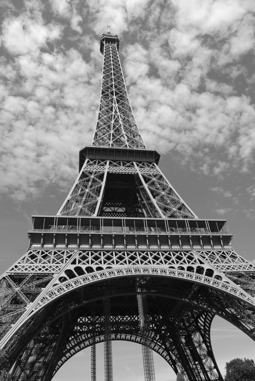 Amazing and Interesting facts about Eiffel Tower