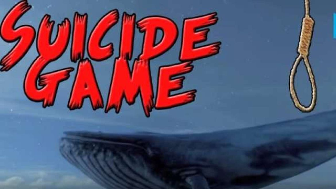 What are the 50 Crazy Rules of Blue Whale Challenge game