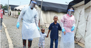Weird facts about the dangerous disease EVD - Ebola Virus Disease