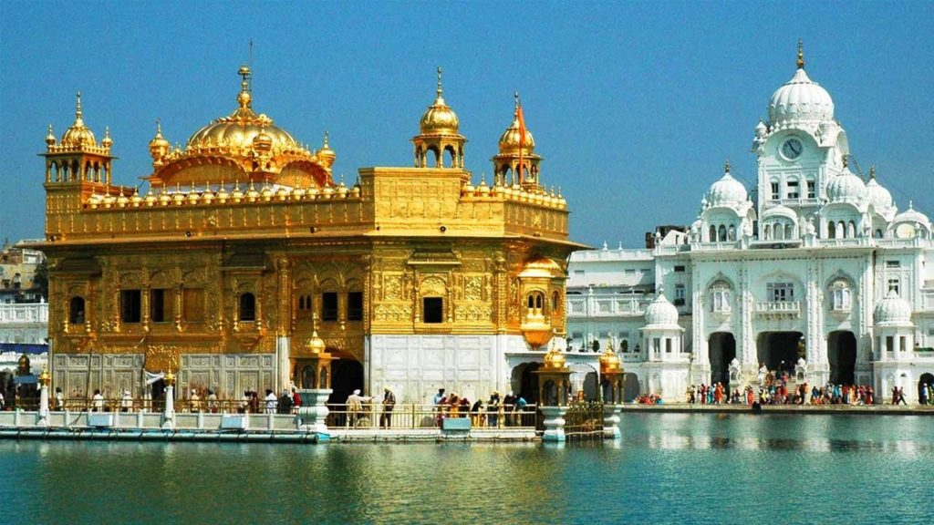 Top Ten Most Richest & Famous Temples of India