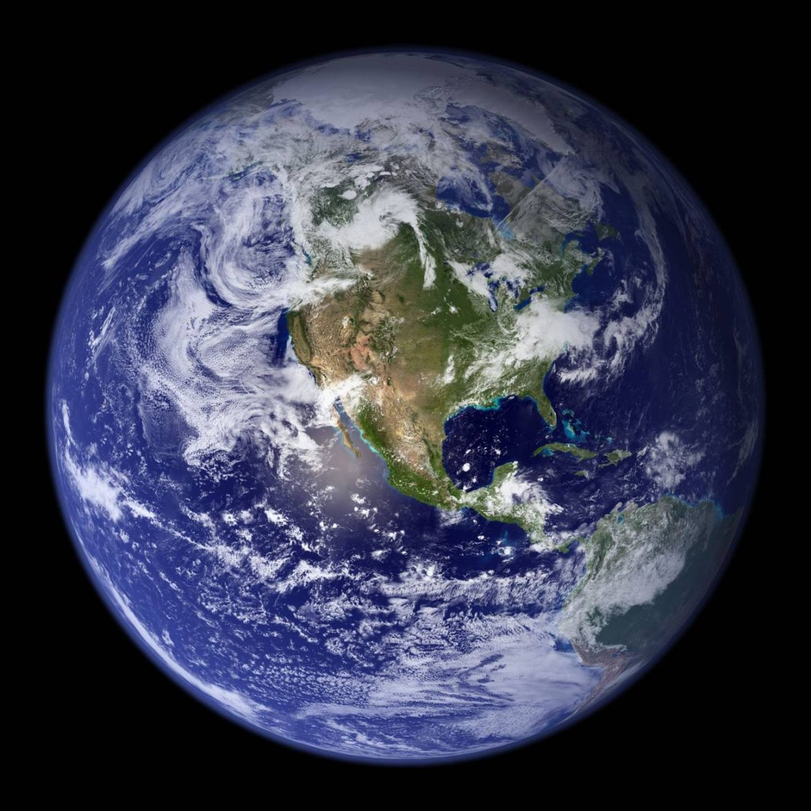 Important Information about  Earth that Surprise you