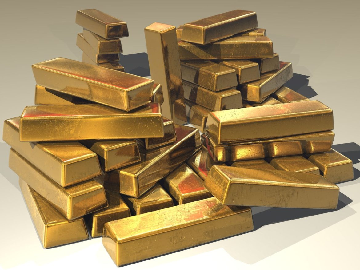 Less known Interesting and Surprising Facts about Gold