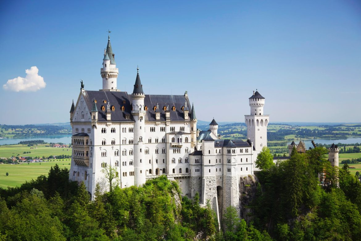 Interesting & Amazing Facts about Germany
